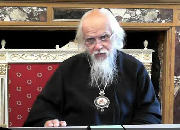 Епископ Пантелеимон: В больнице приоткрывается тайна нашего земного бытия