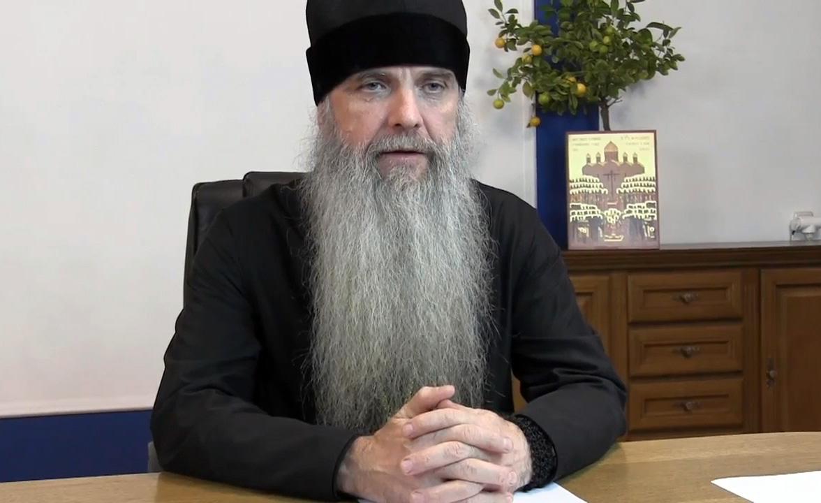 Епископ Каменский и Алапаевский Мефодий: ВИЧ — не печать отвержения, а призыв Божий