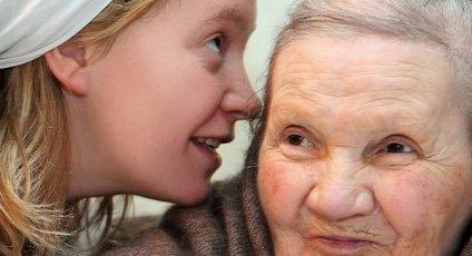 В Церкви разработаны принципы осуществления церковной заботы о престарелых