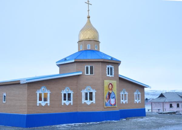 В Якутской епархии молятся о выздоровлении пострадавших при аварии самолета в Булунском районе