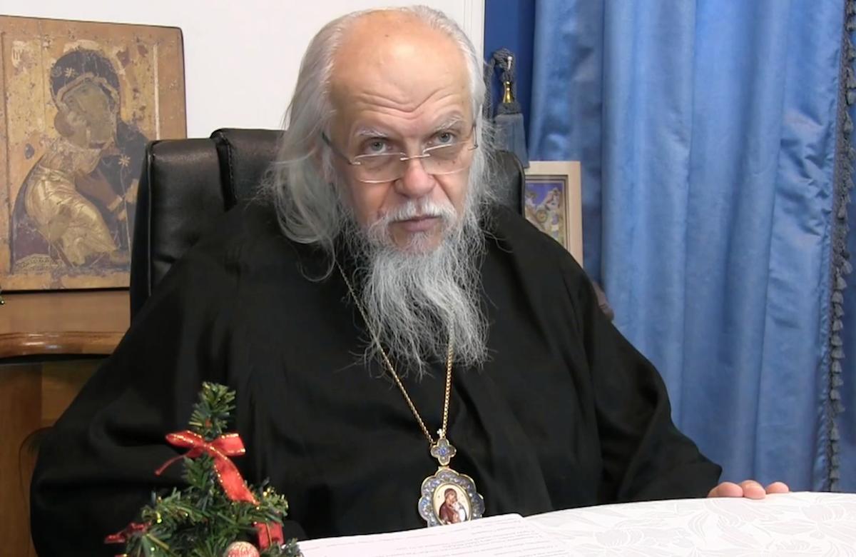 Епископ Пантелеимон провел интернет-совещание с главами социальных отделов епархий