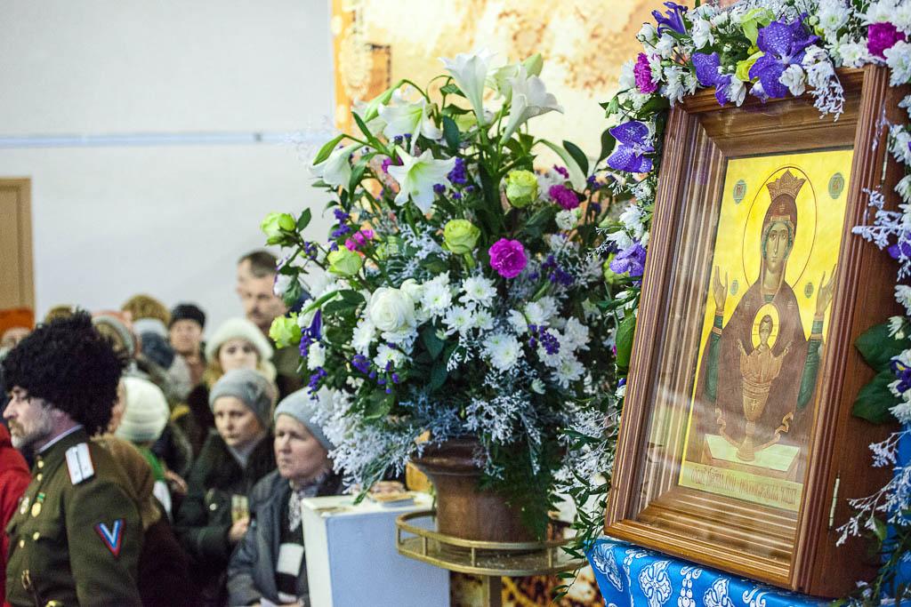 В 2015 году в трезвенническом крестном ходе в Санкт-Петербурге приняли участие около тысячи человек