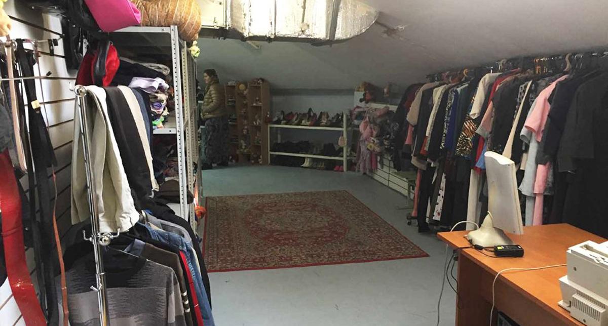 Церковь открыла в Тюмени Центр помощи мамам и нуждающимся семьям