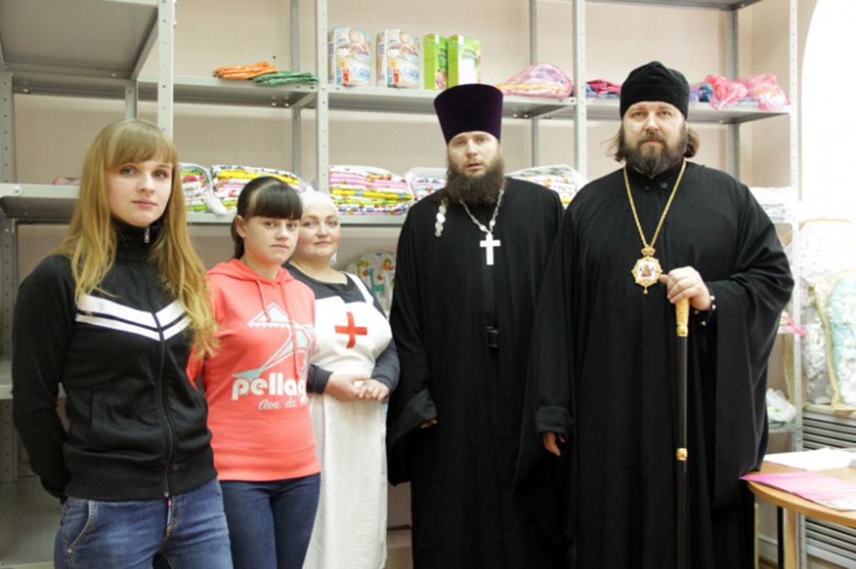 Фото: пресс-служба Гатчинской епархии