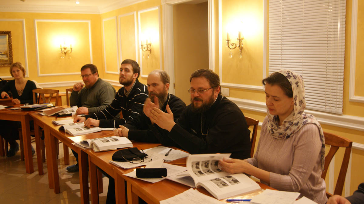 В Нижнем Новгороде завершились курсы жестового языка, организованные Церковью