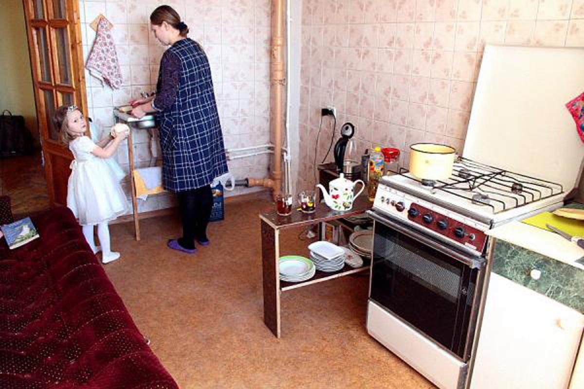 В Казани открылся новый церковный приют для женщин в трудной жизненной ситуации
