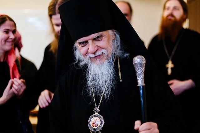 Епископ Пантелеимон: «Делитесь радостью Пасхи с тем, кто оказался в беде»