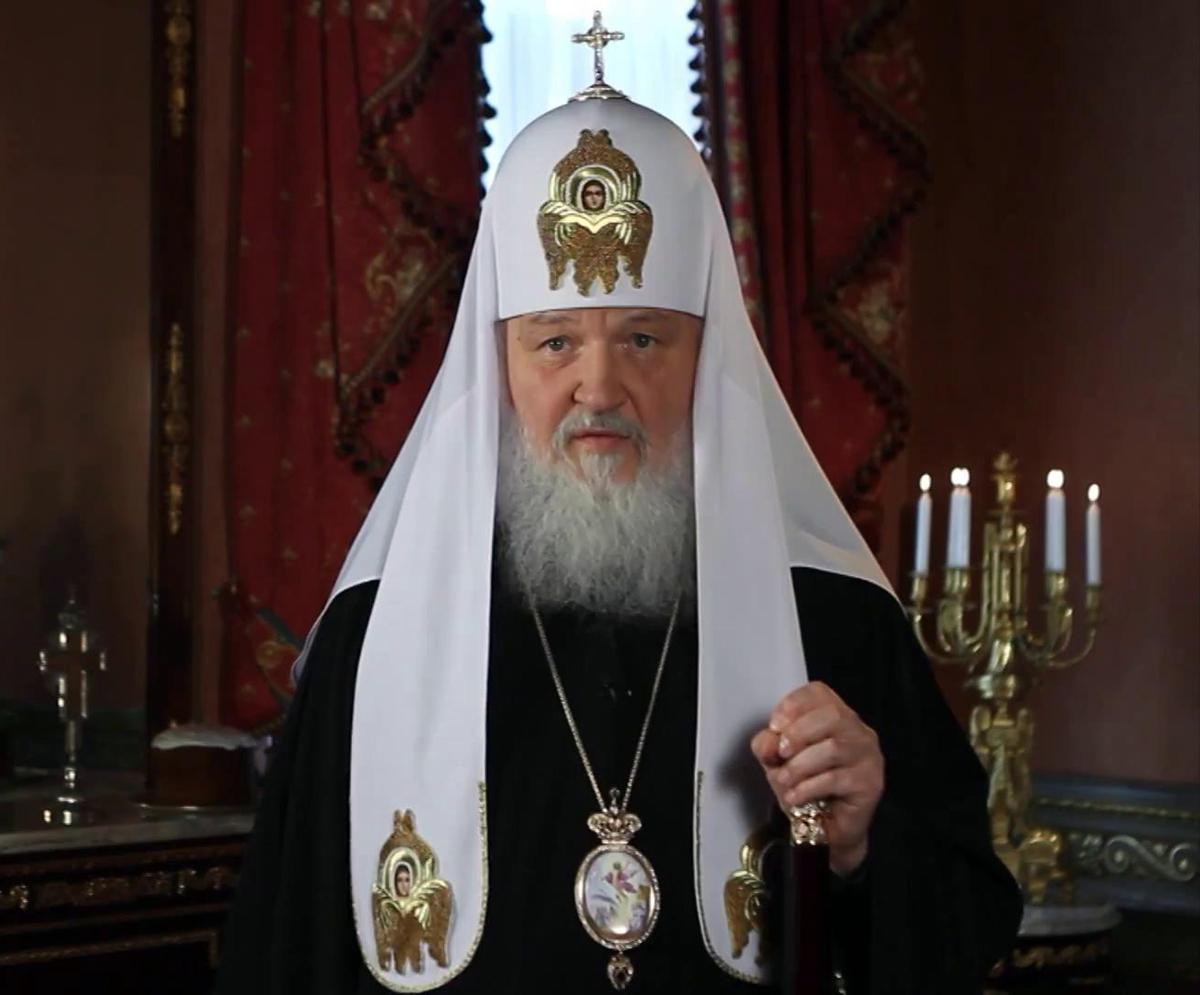 Предстоятель Русской Православной Церкви напомнил о необходимости дел милосердия