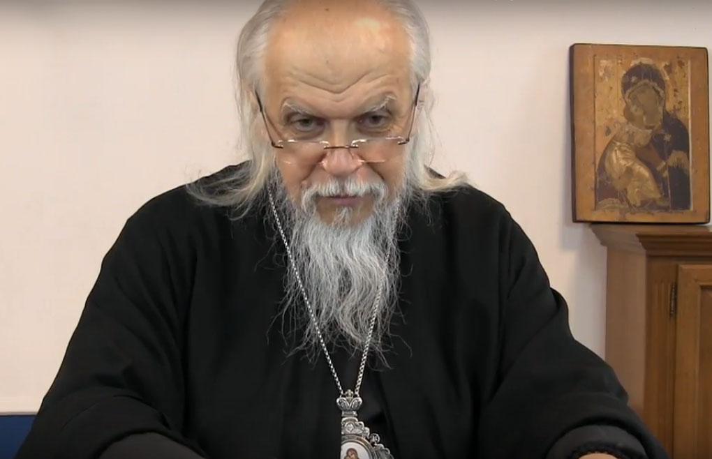 Епископ Пантелеимон: Самое главное – получать радость от служения