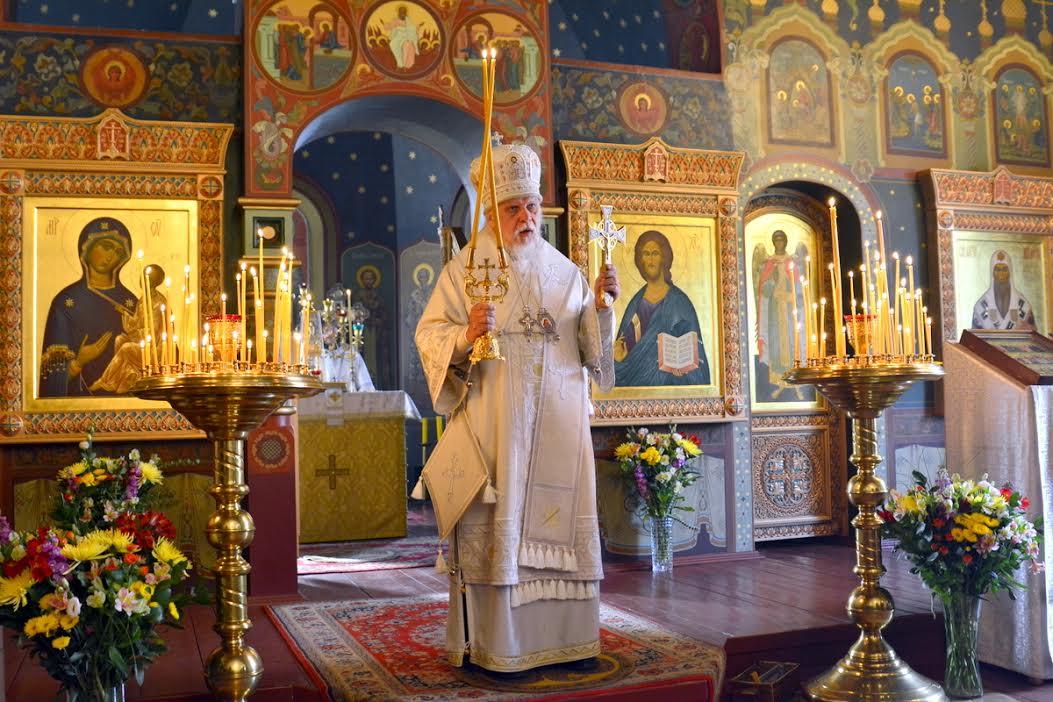 В больнице святителя Алексия в Москве отметили 25-летие передачи клиники Церкви