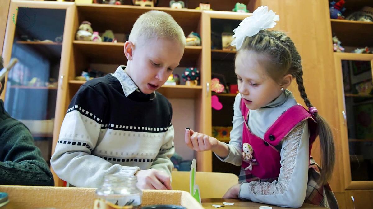Вологодская епархия сделала видеоанкеты детей-сирот, которые ищут приемных родителей