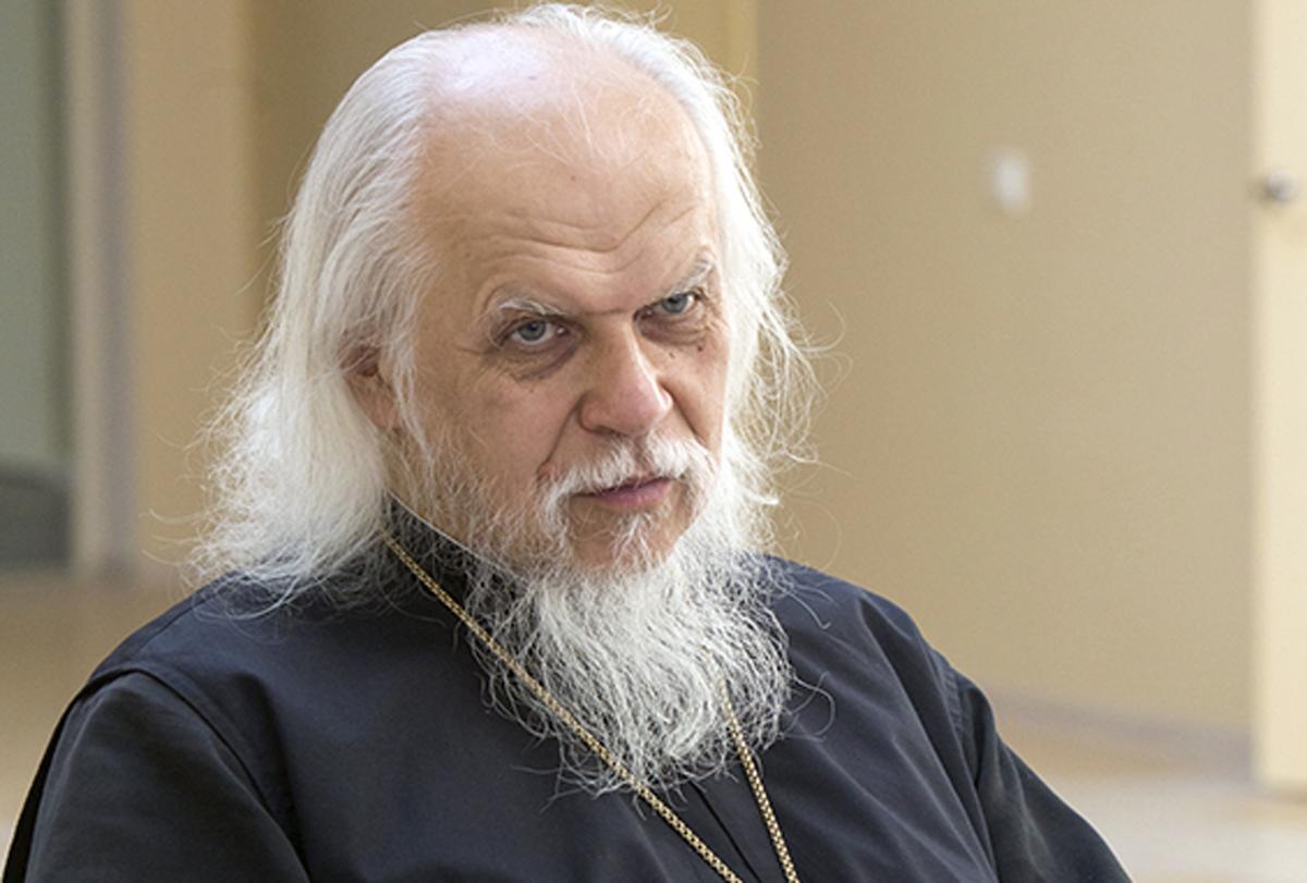 Епископ Пантелеимон: «Милосердие» нуждается в срочной помощи