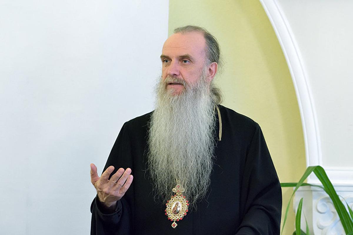 Епископ Мефодий: Не менее половины наших пациентов выходят в устойчивую ремиссию