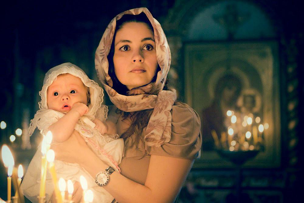 Пресс-тур по церковным организациям, работающим в сфере защиты материнства, пройдет в преддверии Дня семьи, любви и верности