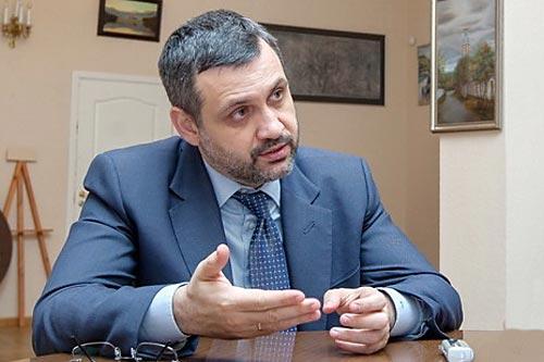 Председатель Синодального отдела по взаимоотношениям Церкви с обществом и СМИ Владимир Романович Легойда