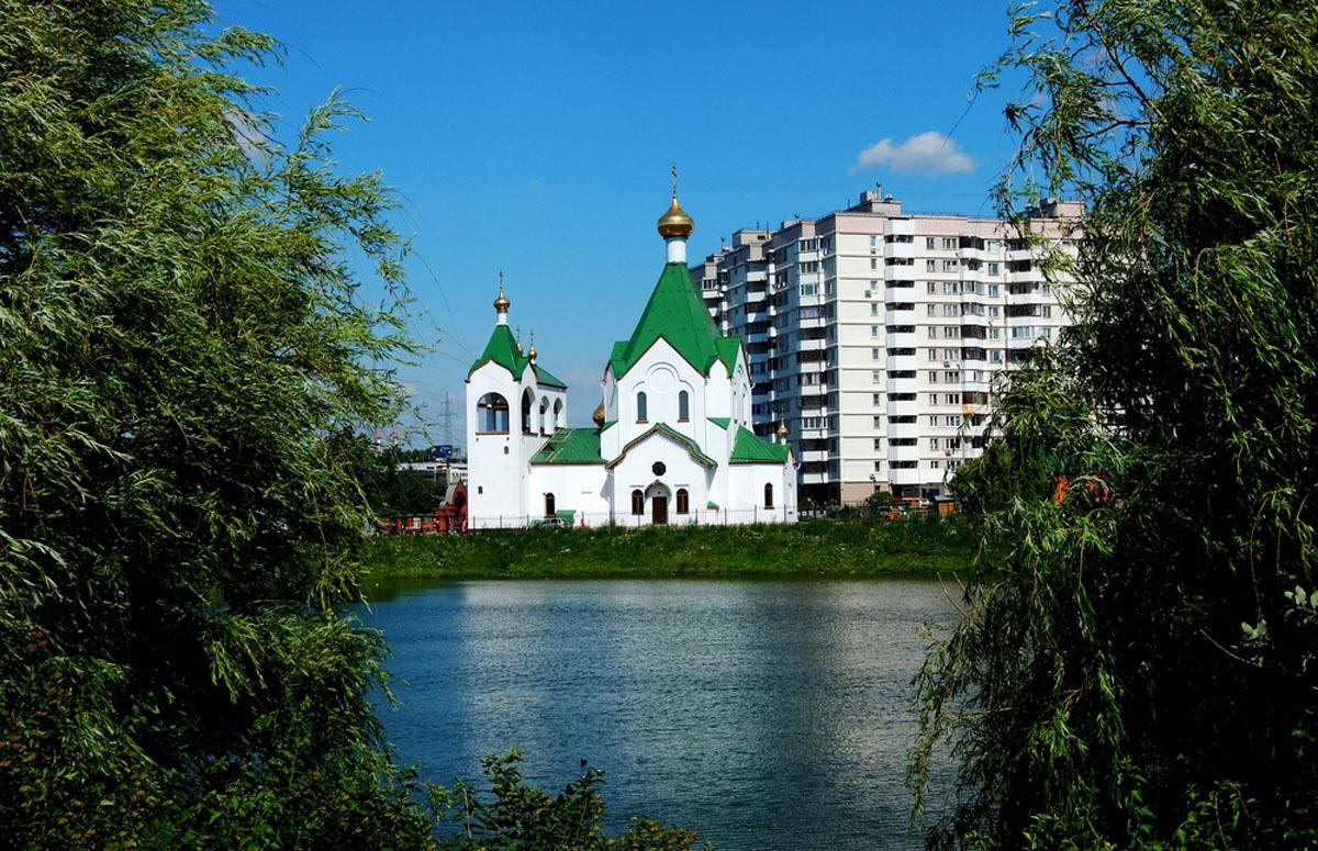 В Церкви созданы видеогиды для глухих по монастырям Москвы