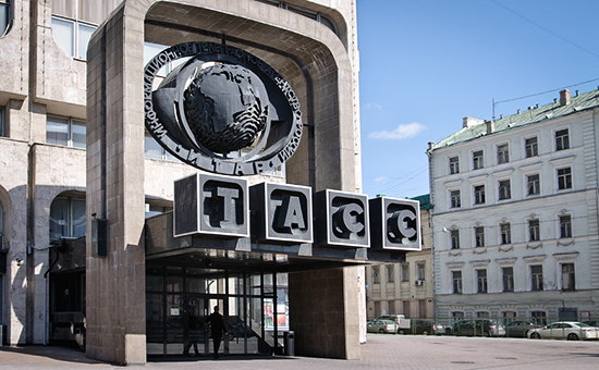 В День трезвости 11 сентября пройдет пресс-конференция в ТАСС