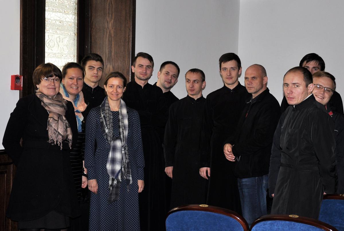 В Минске прошел круглый стол по помощи Церкви людям в тяжелой жизненной ситуации