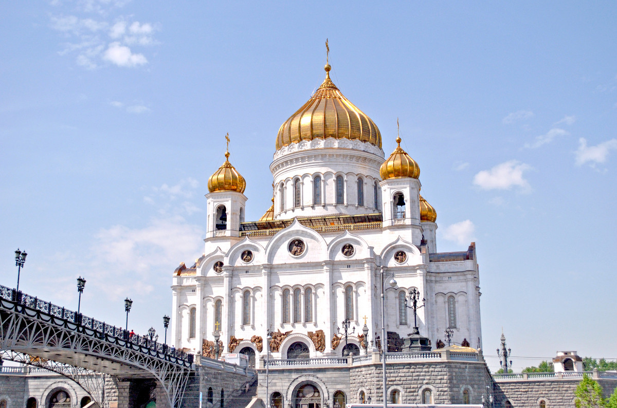 Святейший Патриарх Кирилл возглавит Общецерковный съезд по социальному служению