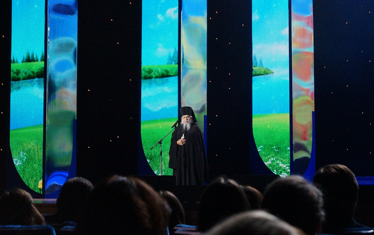 Епископ Пантелеимон: Чудо новой жизни – самое радостное, что есть на свете