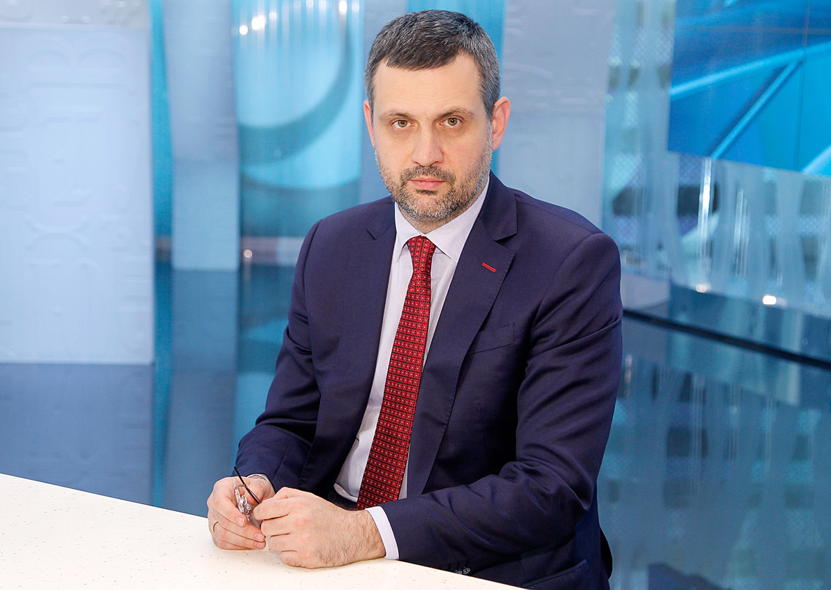 Владимир Легойда призвал государство уделять больше внимания многодетным семьям