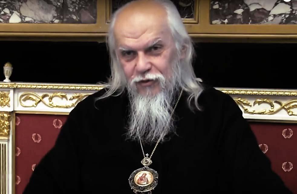 Епископ Пантелеимон: Главное в социальном служении – самому стать милостивым