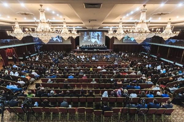 Заместитель председателя Синодального отдела по благотворительности принял участие в форуме православной общественности Татарстана