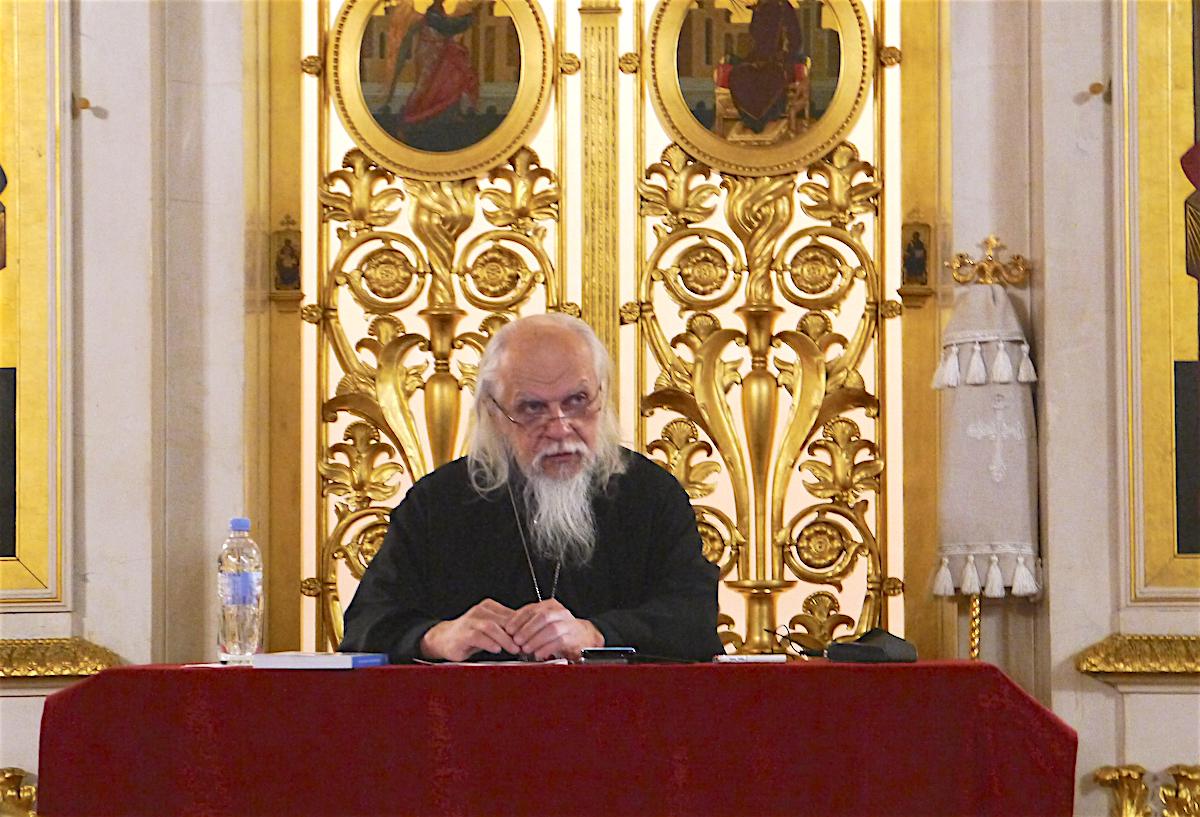 Епископ Пантелеимон: Дела милосердия лучше всего совершаются там, где есть крепкая церковная община