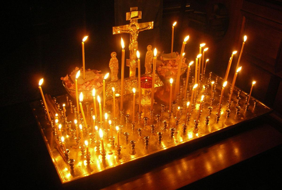 Святейший Патриарх Кирилл выразил соболезнования родственникам погибших прихожан Георгиевского собора в Кизляре