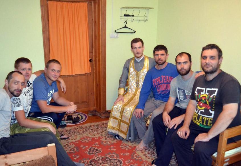 Церковный реабилитационный центр «Сумароково» впервые принял наркозависимых по сертификатам