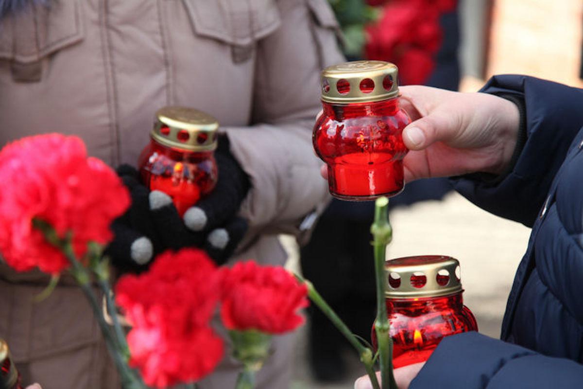 Кемеровская епархия проведет встречу «С молитвой в сердце» в память о погибших при пожаре