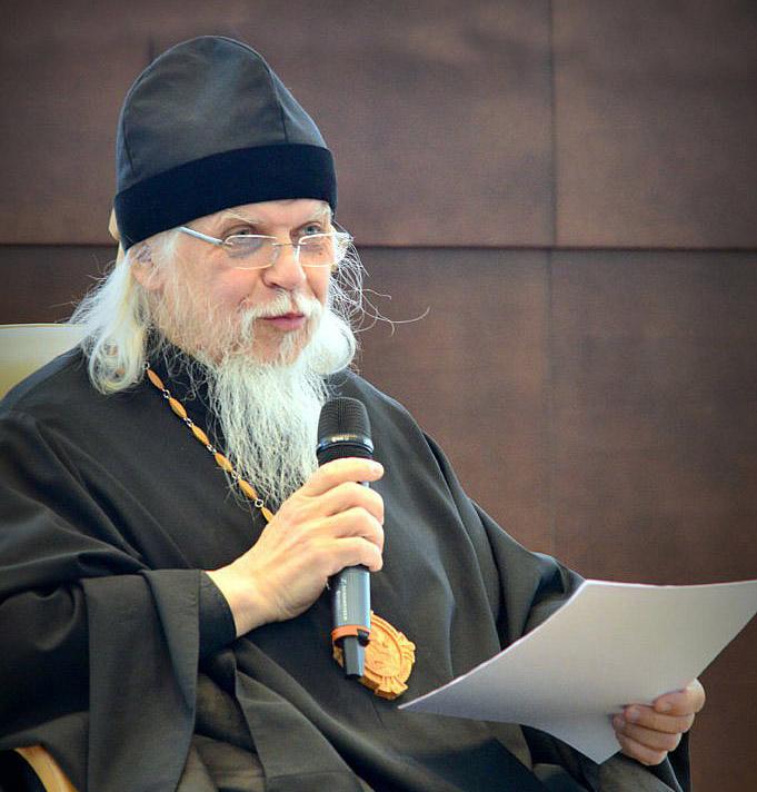 Епископ Пантелеимон: Любовь выводит нас за рамки нашей ограниченности
