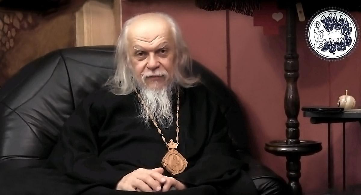 Епископ Пантелеимон: Давайте будем постоянны в делании добра