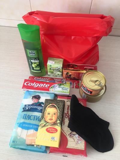 Две с половиной тысячи бездомных Москвы и ближайших регионов получат пасхальные подарки
