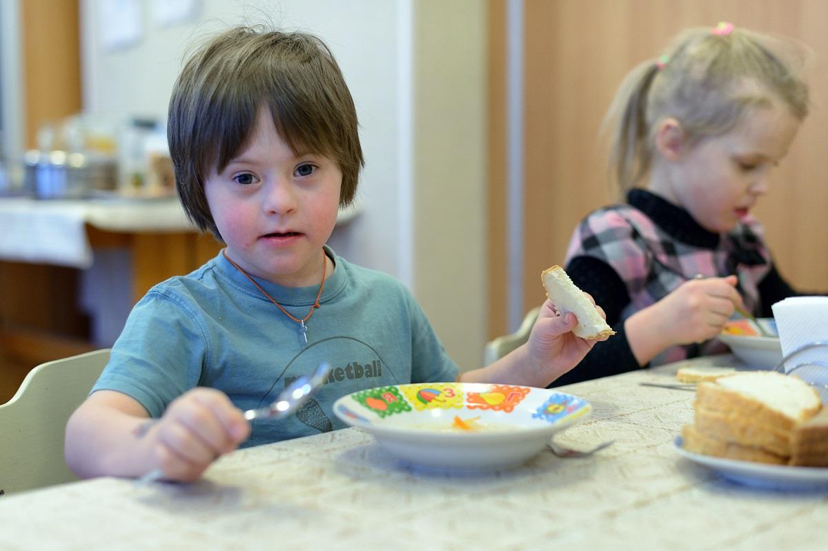 В Москве состоится благотворительный детский бал в поддержку детей из кризисных семей