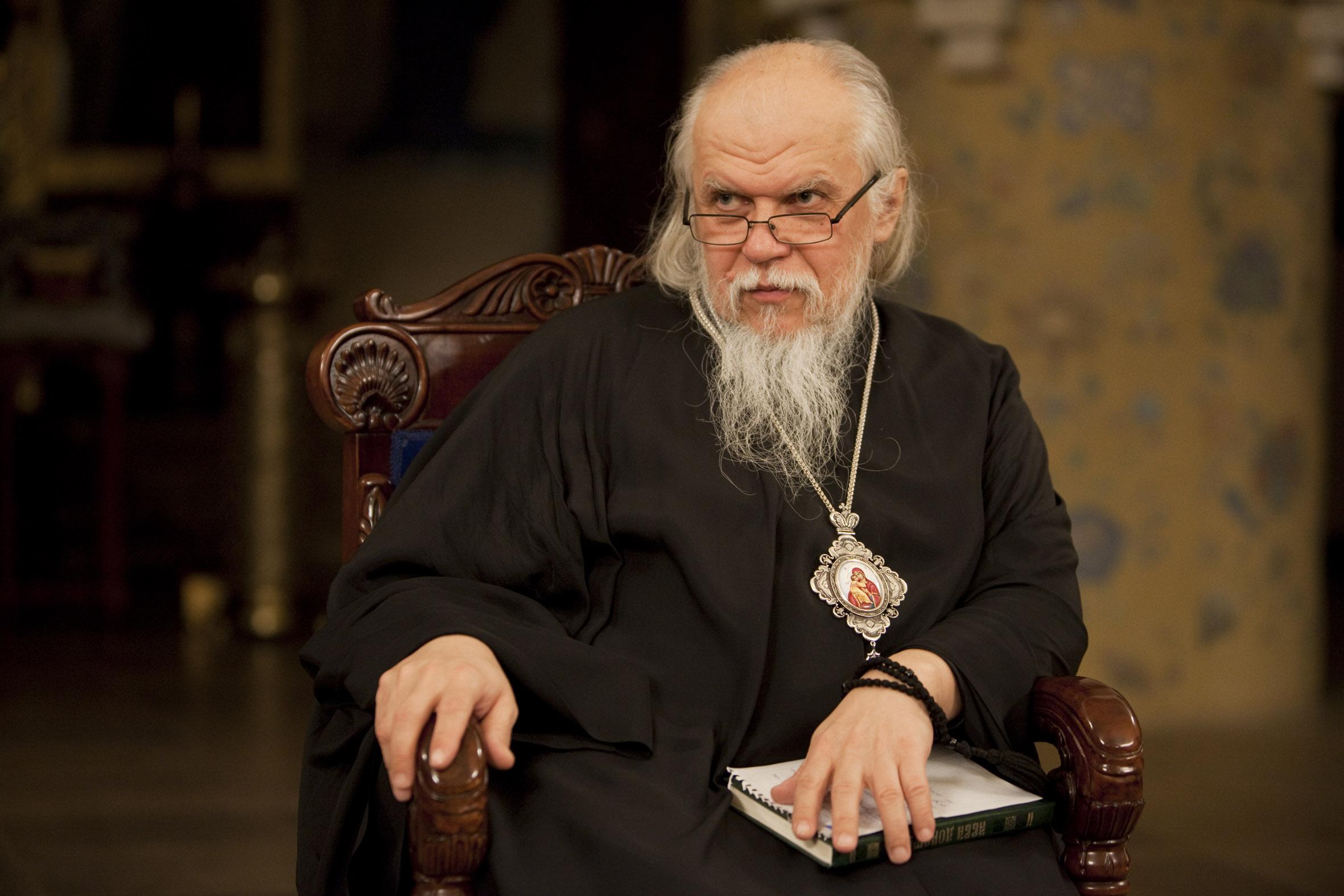 Епископ Пантелеимон: Помочь не только словом, но и делом