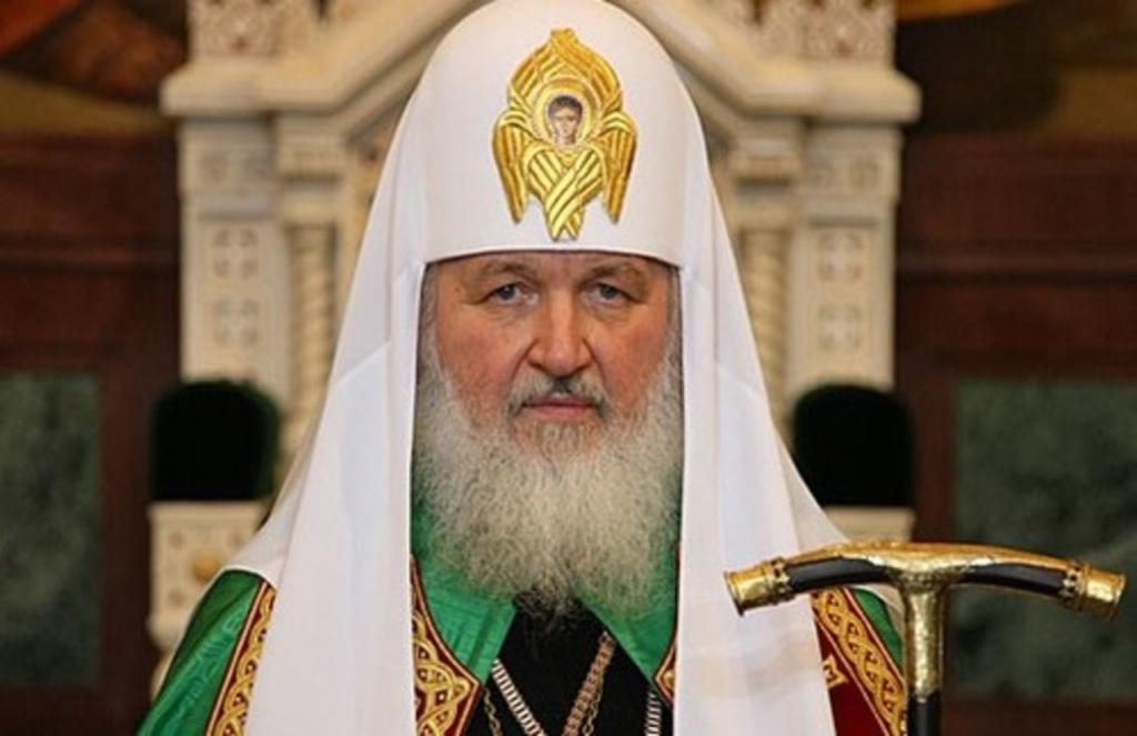 Святейший Патриарх призвал всех верующих внести посильную лепту в дело помощи беременным и женщинам с детьми в кризисной ситуации