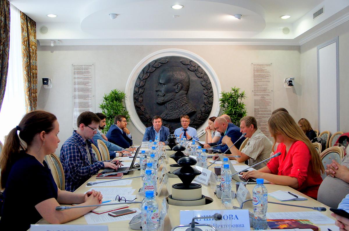 В Общественной палате РФ представили результаты исследования территорий трезвости в России