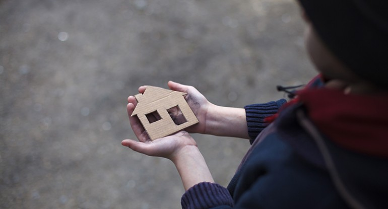 Начался прием заявок на всероссийский конкурс помощи бездомным