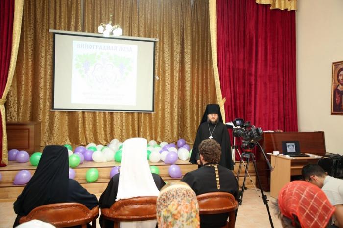 В Ташкентской епархии открыт первый православный семейный центр