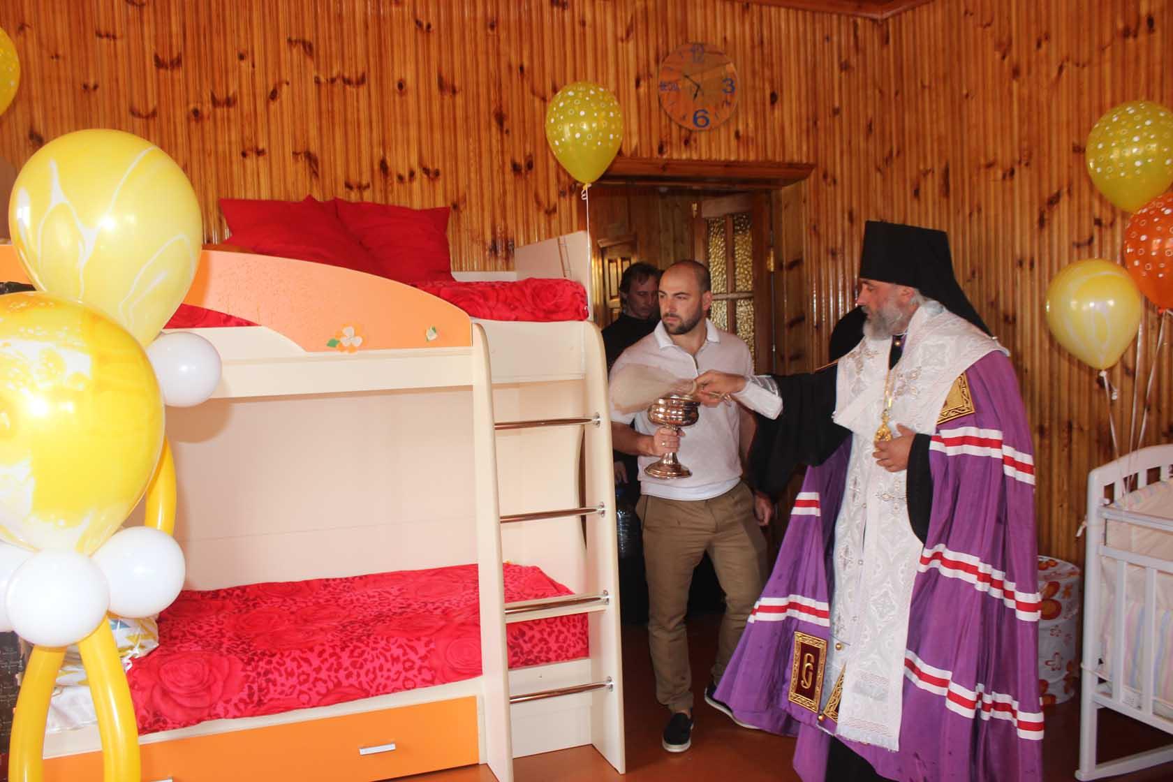 Фото: официальный сайт Салаватской епархии