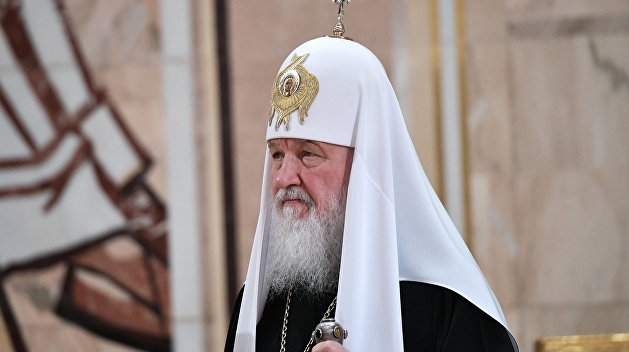 Святейший Патриарх Кирилл глубоко скорбит в связи с гибелью людей в керченском колледже