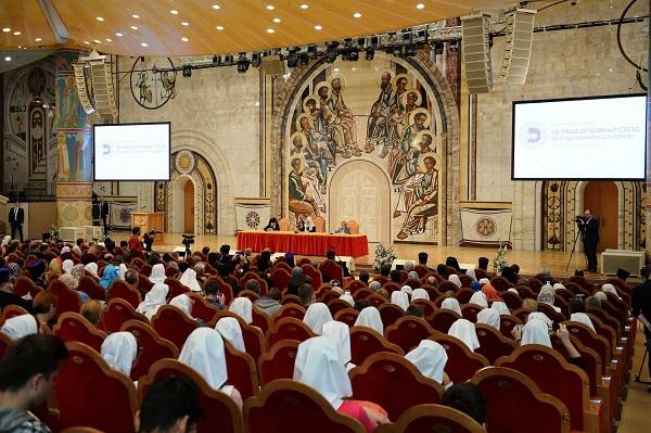 «Социальная деятельность Церкви уже прошла этап становления»