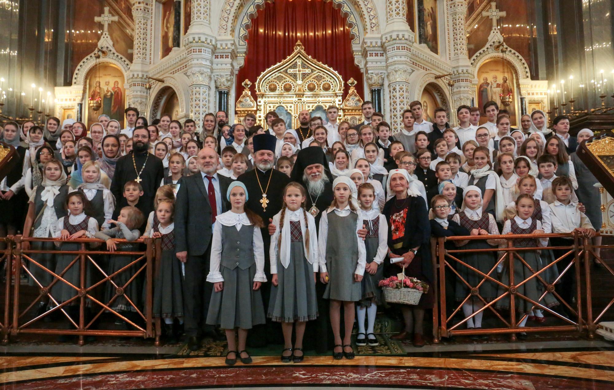 Предстоятель Русской Церкви помолится с сотрудниками и подопечными крупнейшей церковной социальной службы России