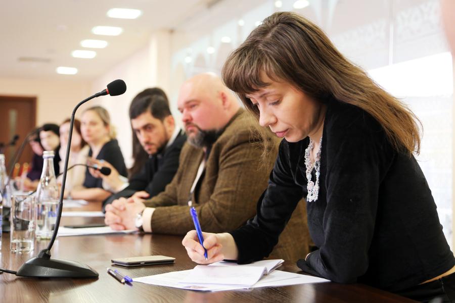 Наталья Старинова: Законопроект о распределенной опеке не отвлеченная юридическая модель, он диктуется самой жизнью