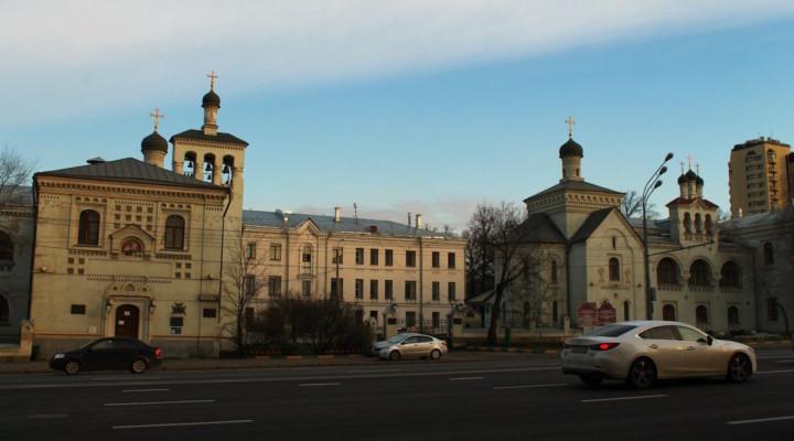 В больнице святителя Алексия откроется патоморфологическая лаборатория