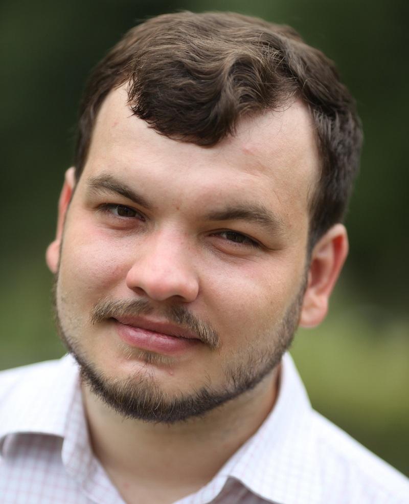 Помощник председателя Синодального отдела по благотворительности и директор приюта для бездомных «Теплый прием» Илья Кусков