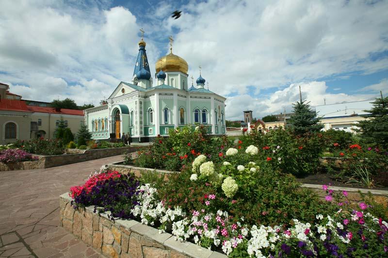 Церковь соберет в Челябинске организаторов социальных проектов со всего Урала