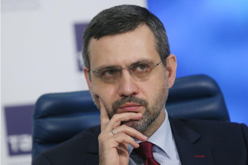 Владимир Легойда: Не повышая градус