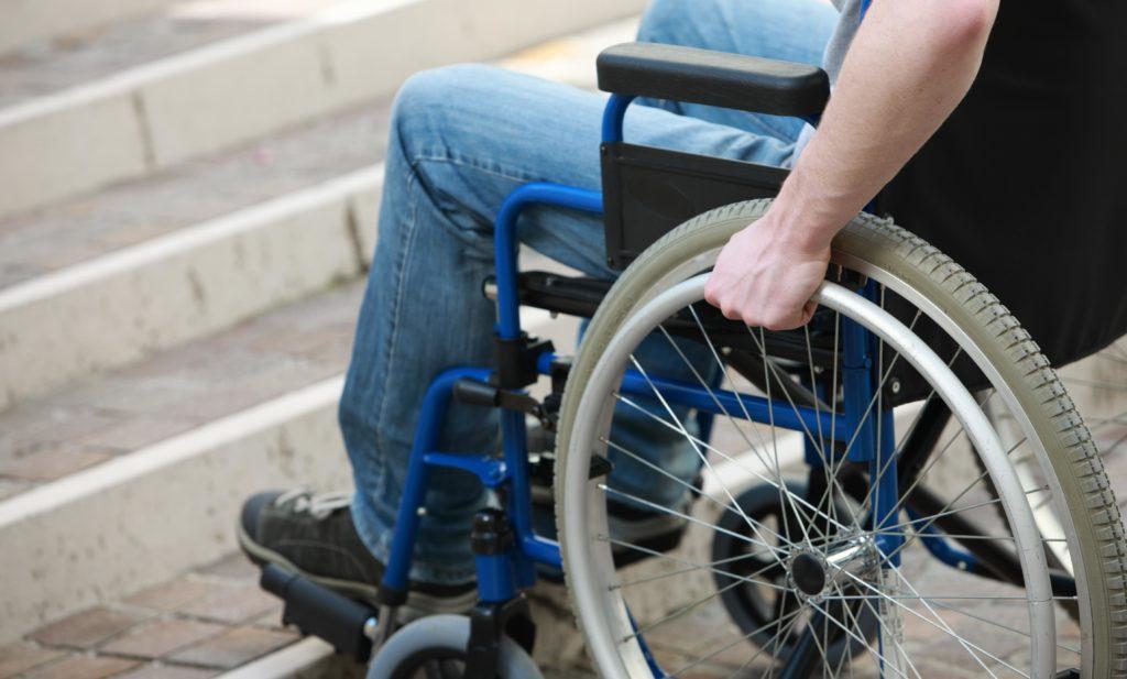 В ПСТГУ открыт набор на курсы по оказанию помощи людям с инвалидностью